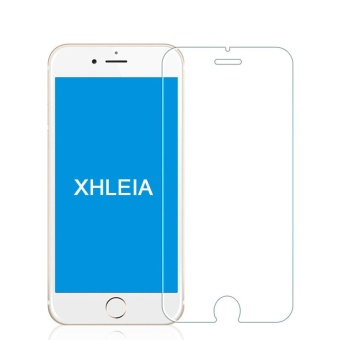 XHLEIA HD Clear Protective Film 0.26mm 2.5D Curved Edge Tempered Glass Screen Protector for